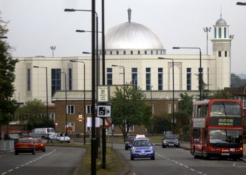 Islam in London